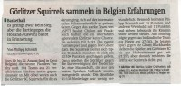 01.09.2011 Sächsische Zeitung