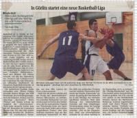 09.08.2011 Sächsische Zeitung