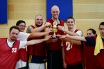 Volksbank Niederschlesien Summer League 2012