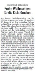 13.12.2016 Sächsische Zeitung