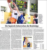 7.11.2013 Sächsische Zeitung