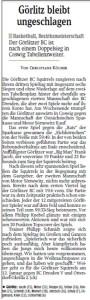 10.12.2013 Sächsische Zeitung