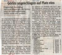 17.01.2014 Sächsische Zeitung
