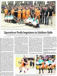 04.03.2014 Sächsische Zeitung