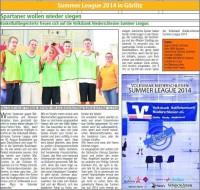 06.08.2014 Landkreisjournal