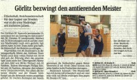18.11.2014 Sächsische Zeitung