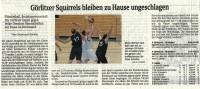 02.02.2015 Sächsische Zeitung