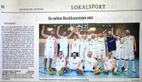 31.03.2015 Sächsische Zeitung