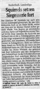 17.11.2015 Sächsische Zeitung