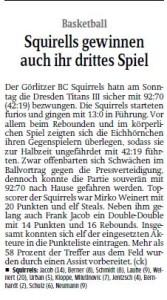 03.11.2015 Sächsische Zeitung