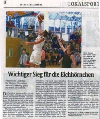15.01.2016 Sächsische Zeitung