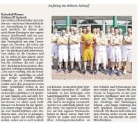 08.01.2016 Sächsische Zeitung