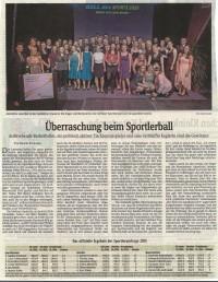 07.03.2016 Sächsische Zeitung