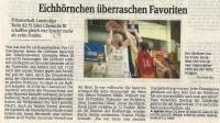 12.04.2016 Sächsische Zeitung