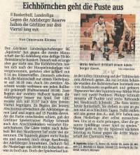 05.04.2016 Sächsische Zeitung