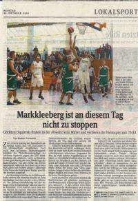 24.10.2016 Sächsische Zeitung