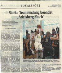 17.11.2016 Sächsische Zeitung
