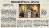 29.11.2016 Sächsische Zeitung