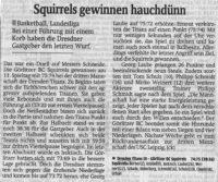 24.01.2017 Sächsische Zeitung