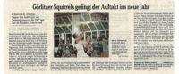 09.01.2017 Sächsische Zeitung
