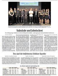 13.03.2017 Sächsische Zeitung