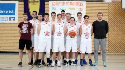 Pokal U18 3