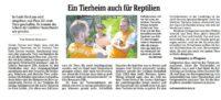 29.05.2017 Sächsische Zeitung