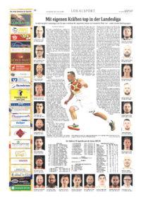 10.10.2017 Sächsische Zeitung